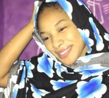 Mode ramadan: La chanteuse Chadia illumine la toile (Photos)