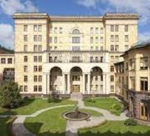 Moscou réagit à l'idée tchèque de restituer un terrain de l'ambassade russe
