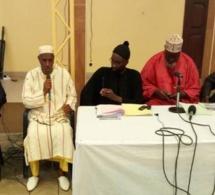 Lutte contre l'homosexualité au Sénégal: Le collectif And Samm Jikko Yi affûte ses armes