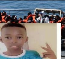 Affaire du petit Doudou décédé en mer: Le procès renvoyé au 27 avril prochain