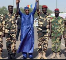 TCHAD: Les dessous de la tuerie qui a emporté le Maréchal guerrier Idriss Déby Itno, les armes à la main