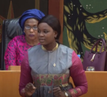 Absence d'un gynécologue à l'hôpital régional de Kolda: La députée Marième Soda Ndiaye adresse une question écrite à Abdoulaye Diouf Sarr