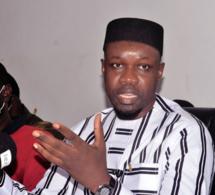 """Ousmane Sonko: """"J'ai été décrédibilisé dans certaines familles religieuses …"""""""