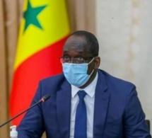 Divergences avec Diouf Sarr : Dr Bousso jette l'éponge