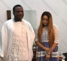 Mariage de Seydina Thioune, fils de Cheikh Béthio Thioune: Les nouvelles images !