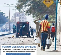Le Président Bougane Gueye  à l'écoute de la jeunesse