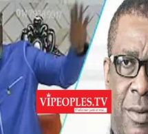Assane Diouf revient pour tacler encore Youssou Ndour