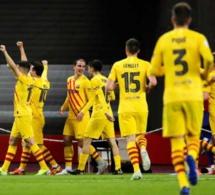 L'Atlético de Madrid chute à Bilbao et laisse la voie libre au Barça