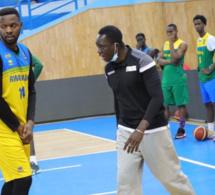 Basket :Cheikh Sarr est devenu officiellement le coach de l'équipe nationale du Rwanda