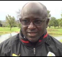 Souleymane Boun Daouda Diop, ancien DHC: «Aliou Cissé n'était ni le choix du ministère, ni de la FSF»