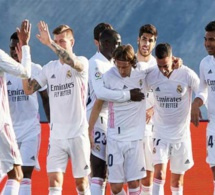 Ligue des Champions : le Real Madrid patron dans le milieu