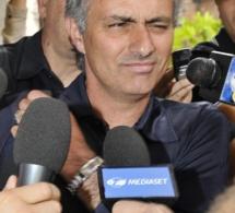 Real Madrid: Mourinho s'explique sur son départ et s'en prend a Ronaldo.