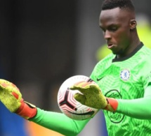 LDC : Le Réal Madrid bousculé par Chelsea d'Édouard Mendy, concède le match nul