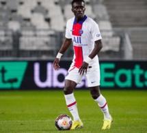 LDC : Le PSG de Gana Guèye domine Manchester City à la pause