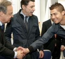 Real Madrid : le « contrat du siècle » pour retenir CR7