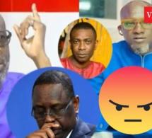 Urgent: Assane Diouf traite  Youssou Ndour de voleur ' alalou réwmi la sathie défar si Télé...'