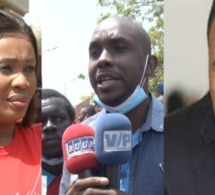 ANCPS : Cri de cœur des techniciens de surface contre Bougane Gueye et  les autres patron de presse