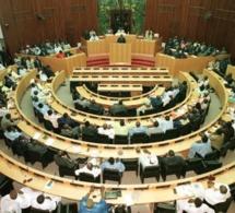 Présidence de l'Assemblée nationale, de Habib Thiam à Moustapha Niasse