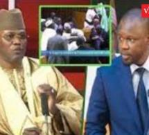 Le députe Serigne Bara Abdou fait de graves révélations Sonko la majorité le déteste à l'assemblée