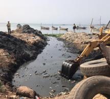 Baba Dramé DEEC: Soulager définitivement la baie de Hann et les populations de Mbao de la pollution