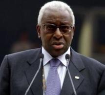 Meeting de Dakar: Lamine Diack estime que la capitale senegalaise mérite d'avoir un grand meeting