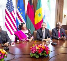 Etats-Unis : La Maison Blanche juge utile la tournée d'Obama en Afrique
