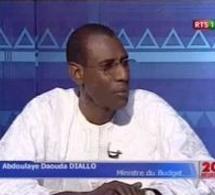 [Regardez!] Abdoulaye Daouda Diallo, répond a sidy Lamine Niass