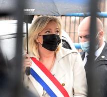 Le Pen accuse Dupond-Moretti de «harcèlement» politique