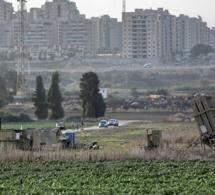 Deux roquettes palestiniennes tirées sur Israël, les sirènes retentissent à Ashkelon - vidéos