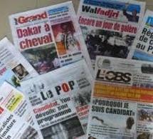 Les patrons de presse ciblés par les impôts