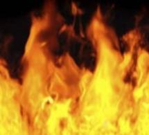 Ziguinchor : un détenu met le feu dans la chambre où il dormait avec 5 autres pensionnaires
