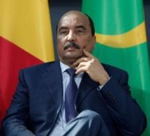 65 kilos d'or et 470 milliards CFA découverts chez lui : l'ex président mauritanien Aziz, une illustration de nos chefs d'état pilleurs