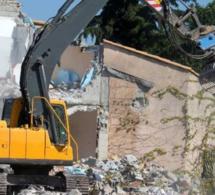 Touba / Pour destruction d'un bâtiment d'autrui: Un fils du milliardaire feu Ndiouga Kébé arrêté