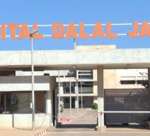 Vol de téléphone à l'hôpital Dalal Diam: L'enquête blanchit le personnel