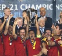 Finale Euro espoirs: L'Espagne confirme!