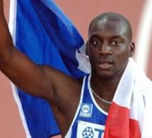 Athlétisme: Ladji DOUCOURE de retour.