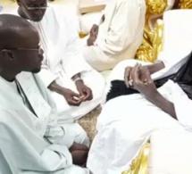 Serigne Mountakha crucifie Ousmane Sonko