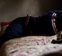 Moeurs: Quatre garçonnets de 08 à 12 ans se relaient sur une mineure de...