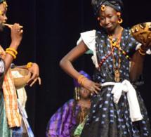Industrie culturelle: Le Président Sall rappelle que ce secteur constitue une priorité majeure