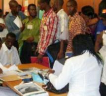 Emploi des Jeunes: Le lancement effectif des opérations de recrutement exposé