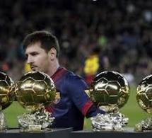Messi au Sénégal: Oui, le quadruple ballon d'Or lui même dés demain.