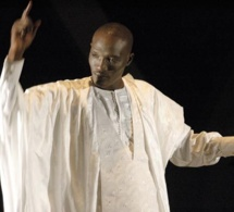 Alioune Mbaye Nder sur le point de chanter les louanges de Macky Sall ?