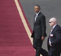 Exclusivité : Lors de son séjour, Obama n'a pas passé la nuit au Radisson
