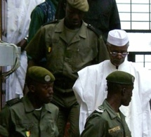 """""""L'arrestation du Président Habré"""" : Comment l'ex-président tchadien a été cueilli chez lui"""