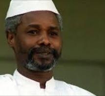Première nuit en garde à vue pour Hissène Habré