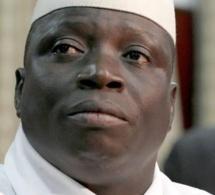 """Yaya Jammeh: """" Bon nombre de jeunes Gambiens ne peuvent plus avoir d'érection [...] """""""