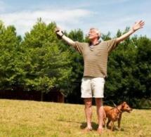 L'histoire incroyable d'un chien millionnaire!
