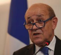 Condition du maintien de l'engagement des partenaires du Mali : La France exige le respect des décisions prises par la Cedeao