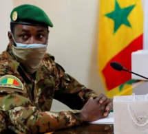 Le Mali suspendu de l'Union Africaine après le second coup d'Etat