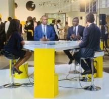 Première édition de Inspire & Connect Africa : La Der/Fj et ses bénéficiaires à l'honneur